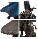 Forge World The Horus Heresy Charakter Series Jenetia Krole, Knight Commander Of The Silent Sisterhood 3