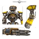 Games Workshop Adeptus Titanicus Und Blood Bowl 04