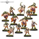 Games Workshop Adeptus Titanicus Und Blood Bowl 08