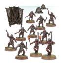 Games Workshop Middle Earth Belagerungstruppen Der Uruk Hai™