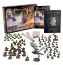 Games Workshop Middle Earth Der Herr Der Ringe™ Die Schlacht Auf Den Pelennor Feldern 1