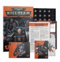 Games Workshop Warhammer 40.000 Deathwatch Starterset Für Kill Team Kill Team Mordelai 4
