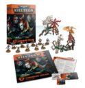Games Workshop Warhammer 40.000 Drukhari Starterset Für Kill Team Die Schneidende Schlinge 1