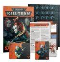 Games Workshop Warhammer 40.000 Drukhari Starterset Für Kill Team Die Schneidende Schlinge 4