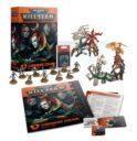 Games Workshop Warhammer 40.000 Sammlung Die Schneidende Schlinge