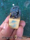 HCT Handcraft Tabletop Kristall Golem Tutorial 10