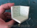 HCT Handcraft Tabletop Kristall Golem Tutorial 7