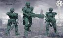 HL Heresylab Sauberung Punisher Squad 2