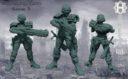 HL Heresylab Sauberung Punisher Squad 4