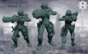 HL Heresylab Sauberung Punisher Squad 5
