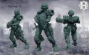 HL Heresylab Sauberung Punisher Squad 6