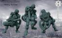 HL Heresylab Sauberung Punisher Squad 7