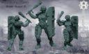 HL Heresylab Sauberung Punisher Squad 9