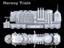 Heresy Train KS02