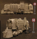 Heresy Train KS6