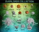KG Overlords 2 Alien Miniatures Kickstarter 20