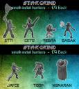 KG Overlords 2 Alien Miniatures Kickstarter 21