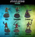 KG Overlords 2 Alien Miniatures Kickstarter 26