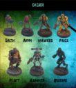 KG Overlords 2 Alien Miniatures Kickstarter 27