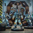 MG Mantic Deadzone Starfall 8