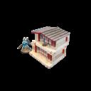 Micro Art Studio Kokkyo 3