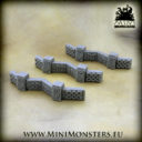 Mini Monsters Dwarf Defense Line 01