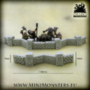 Mini Monsters Dwarf Defense Line 03