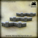 Mini Monsters Dwarf Defense Line 05