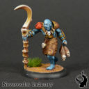 NeverRealm Industry AetherCon Minis 06