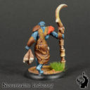 NeverRealm Industry AetherCon Minis 08