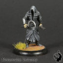 NeverRealm Industry AetherCon Minis 10