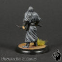 NeverRealm Industry AetherCon Minis 12
