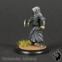 NeverRealm Industry AetherCon Minis 13