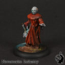 NeverRealm Industry AetherCon Minis 14