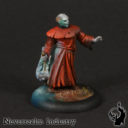 NeverRealm Industry AetherCon Minis 15