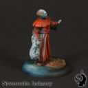 NeverRealm Industry AetherCon Minis 16