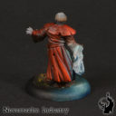 NeverRealm Industry AetherCon Minis 17
