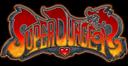 Ninja Division Super Dungeon Explore Logo