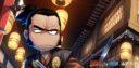 Ninja Division Super Dungeon Explore Sun Empire Wandering Samurai 1