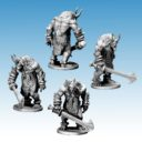 Northstar Miniatures Ghost Archipelago Ancient Guardian Preview 1