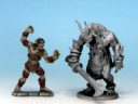 Northstar Miniatures Ghost Archipelago Ancient Guardian Preview 2