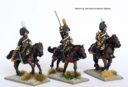 Perry Miniatures Finnische Dragoner