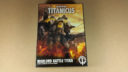 Unboxing Adeptus Titanicus 12