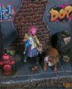 WD Watchdog Girl & Dog 31