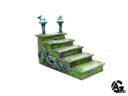 WG Metal Stairs 1