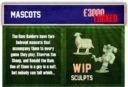 WM Warploque The Ram Raiders Halfling Fantasy Football Miniatures 10
