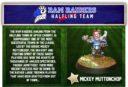 WM Warploque The Ram Raiders Halfling Fantasy Football Miniatures 2