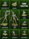 WM Warploque The Ram Raiders Halfling Fantasy Football Miniatures 3