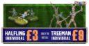 WM Warploque The Ram Raiders Halfling Fantasy Football Miniatures 5