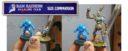 WM Warploque The Ram Raiders Halfling Fantasy Football Miniatures 6